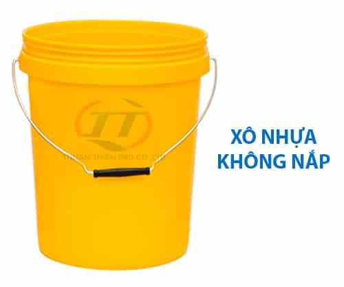 Xo-nhua-khong-nap