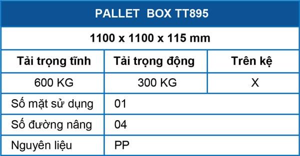 Pallet-Box-TT895-2
