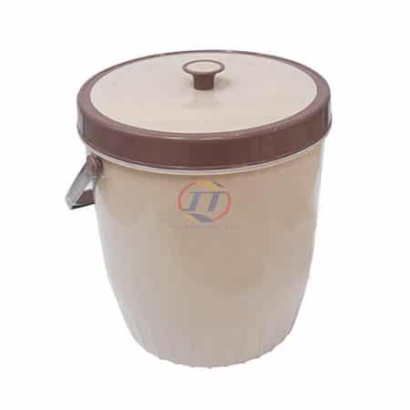 Bình đá tròn giữ nhiệt 26 lít
