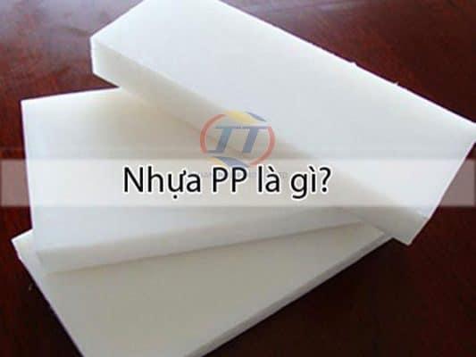 Nhua PP