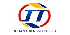 Nhựa Thuận Thiên – Thùng rác công nghiệp – Thùng Nhựa đặc – Pallet nhựa